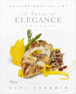 Easy and Elegant Cooking - Sodamin, Rudi