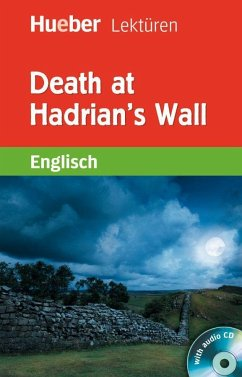 Death at Hadrian´s Wall - Kirby, Denise