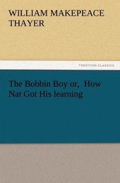 The Bobbin Boy or, How Nat Got His learning - Thayer, William M. (William Makepeace)