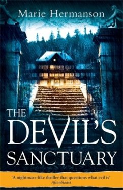 The Devil's Sanctuary - Hermanson, Marie