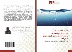 Evaluation des performances et diagnostic d'un système irrigué - Bathily, Mohamed