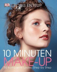 10 Minuten Make-up - Entrup, Boris