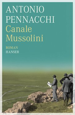 Canale Mussolini (eBook, ePUB) - Antonio Pennacchi