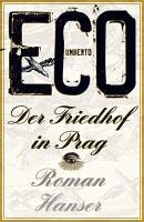 Der Friedhof in Prag (eBook, ePUB) - Eco, Umberto