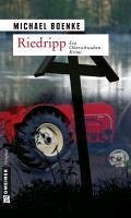 Riedripp (eBook, ePUB) - Boenke, Michael