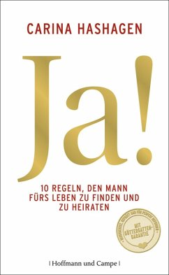 Ja! (eBook, ePUB) - Hashagen, Carina
