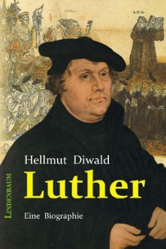 Luther - Diwald, Hellmut