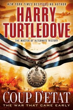 Coup d´Etat (eBook, ePUB) - Turtledove, Harry