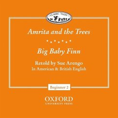 Amrita and the Trees/Big - Oxford University Press