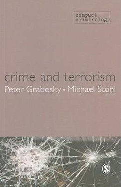 Crime and Terrorism - Grabosky, Peter