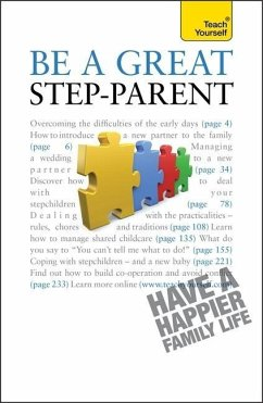 Be a Great Step-Parent: Teach Yourself - Hayman, Suzie