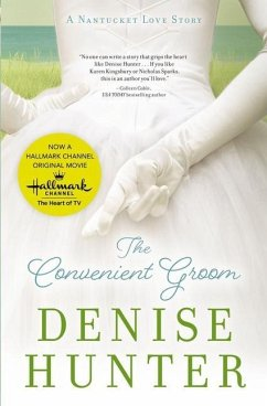 The Convenient Groom - Hunter, Denise