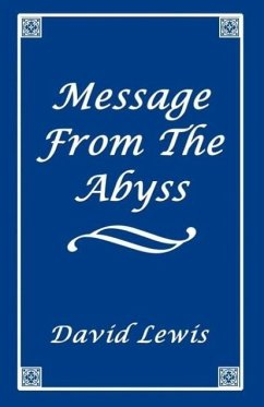 Message from the Abyss - Lewis, David