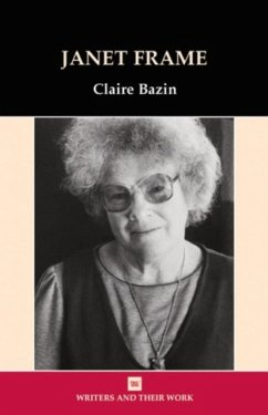Janet Frame - Bazin, Claire