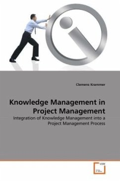 Knowledge Management in Project Management - Krammer, Clemens