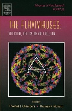 The Flaviviruses: Structure, Replication and Evolution - Chambers, Thomas J. / Monath, Thomas P. (eds.)