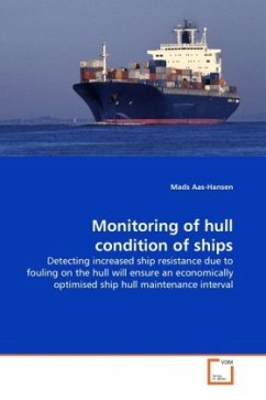 Monitoring of hull condition of ships - Aas-Hansen, Mads