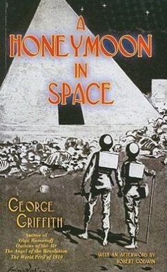 Honeymoon in Space - Griffith, George