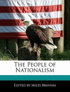 The People of Nationalism - Branum, Miles