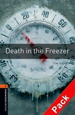 Oxford Bookworms Stage 2: Death in ther Freezer CD Pack ED 08