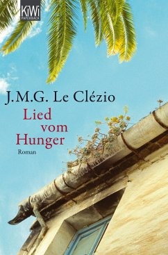 Lied vom Hunger - Le Clézio, Jean-Marie G.