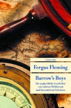 Barrow´s Boys - Fleming, Fergus