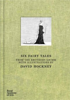 Six Fairy Tales from the Brothers Grimm - Hockney, David