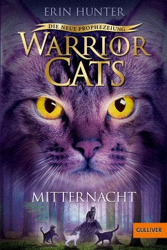 Mitternacht / Warrior Cats Staffel 2 Bd.1 - Hunter, Erin
