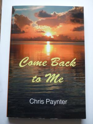 Come Back To Me - Chris Paynter