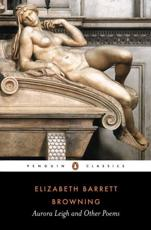 Aurora Leigh and Other Poems - Elizabeth Barrett Browning
