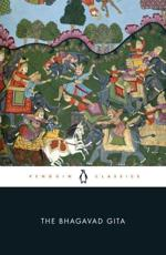 The Bhagavad Gita - Patton, Laurie L. (CON)