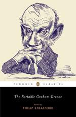 The Portable Graham Greene - Graham Greene, Philip Stratford