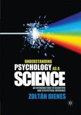 Understanding Psychology as a Science - Zoltan Dienes