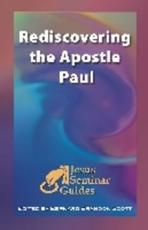 Rediscovering the Apostle Paul - Ludemann, Gerd
