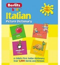 Berlitz Language: Italian Picture Dictionary - Inc. Berlitz International
