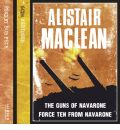 The Guns of Navarone / Force 10 from Navarone - Alistair MacLean