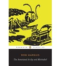 The Annotated Archy and Mehitabel - Don Marquis