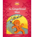 Classic Tales: Level 2: The Gingerbread Man - Sue Arengo
