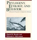 Phylogeny, Ecology and Behaviour - Daniel R. Brooks