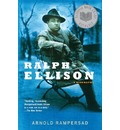 Ralph Ellison - Woodrow Wilson Professor of Literature Arnold Rampersad