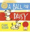 A Ball for Daisy - Chris Raschka