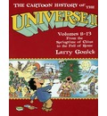 The Cartoon History of the Universe: From the Springtime of China to the Fall of Rome Pt.2 - Larry Gonick