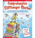 Comprehension Cliffhanger Stories - Tom Conklin