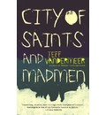 City of Saints and Madmen - Jeff Vandermeer