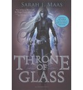 Throne of Glass (library binding) - Sarah J Maas