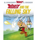 Asterix and the Falling Sky - Rene Goscinny