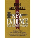 The New Evidence That Demands a Verdict - Josh McDowell