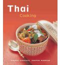 Thai Cooking - Robert Carmack