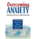 Overcoming Anxiety - Reneau Peurifoy