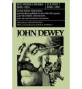 The Collected Works of John Dewey: 1899-1901, Journal Articles, Book Reviews, and Miscellany Published in the 1899-1901 Period, and the School and Society, and the Educational Situation v. 1 - John Dewey